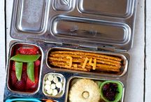 Bento: Lunch Ideas: Planetbox / by Shannon Qualls