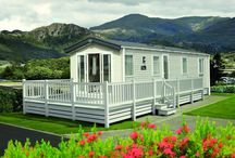 Holiday Home ABI Harewood / The world of holiday homes is changing and we're leading the way.