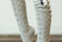 Socks! / Sounds boring but not!