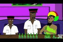 Animation Caribbean