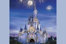 Disney Vacation / by Tammy Hyler
