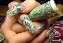 Best Dollar Nail Art Designs