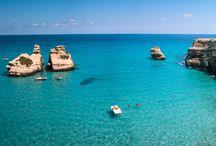 Plaje italia