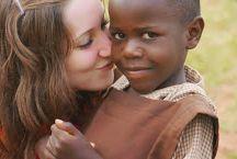 Ideas for Sponsored Children