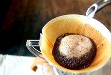 コーヒー殻