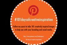 #101 days of creative inspiration / Follow me on my quest to take 101 images that creatively inspire me, use these images on your social media - They are yours to share.