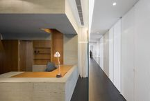 I D Office / OFFICE INTERIORS