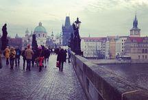 Praha :) / Výlet do Prahy :)