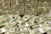 Be rich \ Wealth & Financial freedom! / by Marybell World