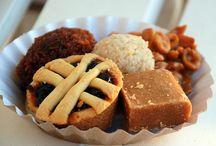 Curacao Food & Drinks