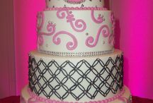 Special-Occasion Cakes / birthday, baby shower, graduation, etc.