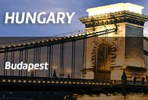 ❤ Hungary / Things to see and do in Hungary - best of Travelove Trips & insider info found elsewhere on the web
