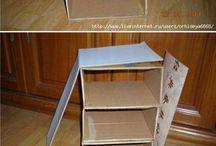 reciclado carton