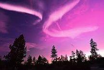 borealis auroras