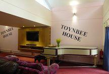 Toynbee House, Woodard Building / Girls - Shell to LVI