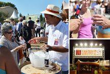 Événements Vins et Gastronomie - Languedoc