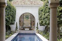 Concepts - Pool House/Cabana