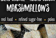 Toasted Marshmallow.