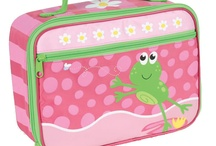 Great lunch box ideas for children / Lunch boxes and packed lunch ideas for children and toddlers.