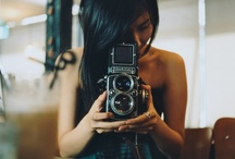 Rollei Love / by Seth Kaye