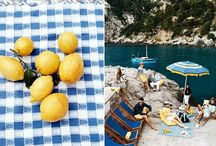 Mediterranean Inspired Shoot