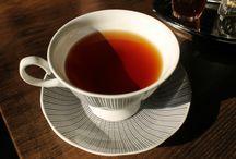 Tea Trivia / by Vovito Espresso Gelato Bar