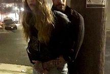 Zayn with Gigi