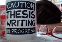 Dissertation Writing News / The board related on Dissertation writing