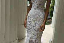 nice dresses..