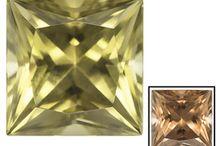Sonia's favorite gemstones 2013