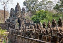 Siem Reap, Kamboçya / Siem Reap Gezi Rehberi ve Seyahat İpuçları