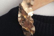 My Sen - bijoux Col d'arums #mysenparis #bijouxcreateur #madeinfrance #handmade #bijouvegetal https://www.instagram.com/p/BQyZcuXD1s5/