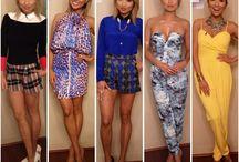 Jeanie mai Style