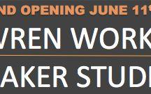 WREN Works Maker Studio / WREN Works Maker Studio  Berlin New Hampshire
