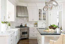 Kitchen inspirations. / Kitchens