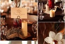 Wedding Ideas / by Debbie Stubbs