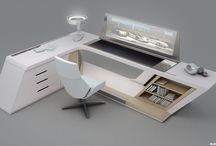 Future office ideas