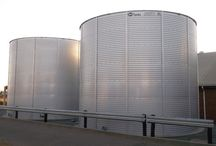 Fixed Fire Protection Water Tanks - ASIB Approved / At SBS® we understand the importance of protecting life and assets. Our premium range of liquid storage solutions have been engineered with complete safety and reliability in mind. In addition to world class design solutions, manufacturing, installation and durability, SBS® Water Systems is also a listed ASIB approved supplier which delivers product conforming to 11th Edition Rules.Tanks are available capacities ranging from 12kℓ to 3 300 kℓ