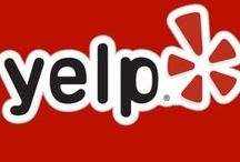 Everything Yelp / by Your Social Media Company