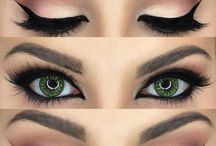 Eye Makeup Beauty