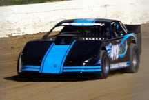 Speedway / Photos of Speedway...Photos taken at Woodfordglen  Speedway