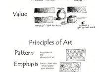 Educational Art