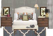 Guest Room / by Jennifer Henson