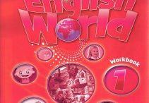 English World / Anglický jazyk