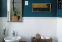 bathroom / by Maddie S