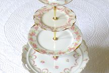 Shabby Chic / by Jo Thumann