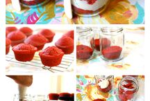 Creative Marmelade Jars