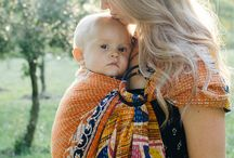 woven wraps/ring sling/carriers