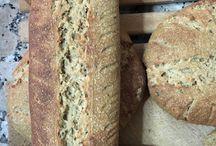 Gereçek Tam Buğday Ekmeği / Gereçek Tam Buğday Ekmeği