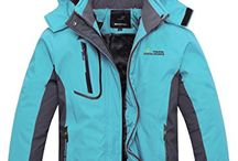 Ski Jackets / Ski Jackets